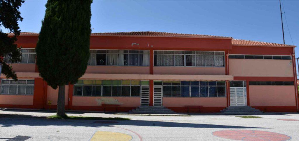 2ο Δημοτικό Σχολείο Σιδηροκάστρου - Σερρών